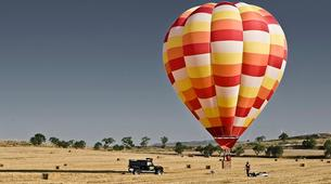Hot Air Ballooning-Barcelona-Discover Catalonia flying in a hot air balloon-3