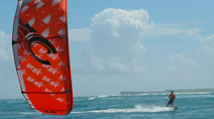Kitesurfing-Saint Martin-Kitesurfing Gear Rental in St Martin-1