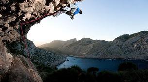 Rock climbing-Mallorca-Climbing in the coastal mountains of Mallorca-1