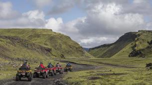 Quad biking-Reykjavik-Quad biking from Reykjavik, Iceland-7