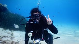 Scuba Diving-Mykonos-Scuba Diving PADI courses in Mykonos-1