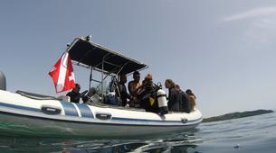 Scuba Diving-Lefkada-Scuba diving PADI courses in Lefkada-2