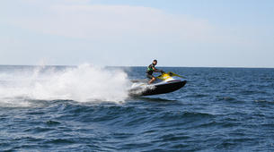 Jet Skiing-Hendaye-Jetski excursion in Hendaye-2