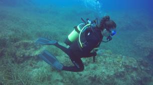 Scuba Diving-Lefkada-Discover Scuba Diving in Lefkada-3