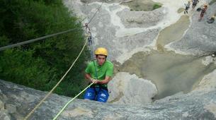 Via Ferrata-Province Huesca-Multi-activity adventure in Huesca-2