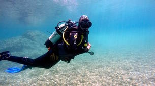 Scuba Diving-Rhodes-Scuba diving PADI courses in Rhodes Island-1