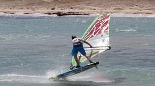 Windsurf-Naxos-Windsurfing lessons in Naxos-4