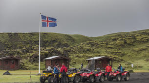 Quad biking-Reykjavik-Quad biking from Reykjavik, Iceland-3