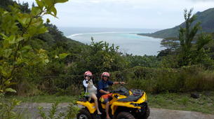Quad biking-Moorea-Quad biking excursions in Mo'orea-2