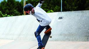 Skate-Moliets et Maa-Weekend skateboard et longboard à Moliets et Maâ-2