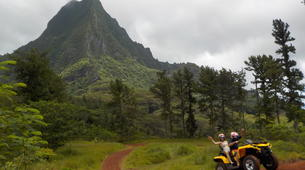 Quad biking-Moorea-Quad biking excursions in Mo'orea-3