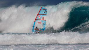 Windsurfing-Saint Martin-Windsurfing gear rental in St Martin-3