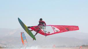Windsurf-Naxos-Windsurfing lessons in Naxos-7