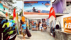 Kitesurfing-Hua Hin District-Advanced kitesurfing courses in Hua Hin-2