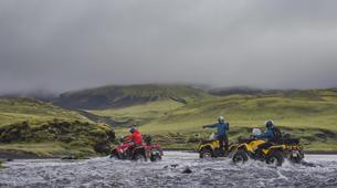Quad biking-Reykjavik-Quad biking from Reykjavik, Iceland-5