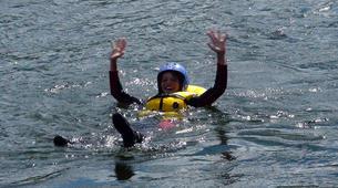 Rafting-Hardangervidda National Park-Rafting down the Numedalslågen in Norway-7