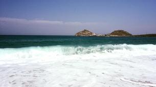 Wakeboarding-Mykonos-Wakeboarding boat session or private coaching in Mykonos-6
