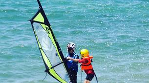 Windsurfing-Tarifa-Windsurfing lessons and courses in Tarifa-1