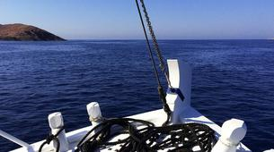 Snorkeling-Mykonos-Sailing and snorkeling excursion around Mykonos-4