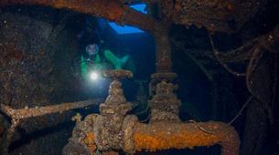 Scuba Diving-Faial-Scuba diving PADI courses in Faial, Portugal-8