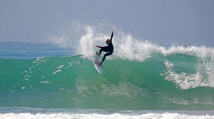 Surfing-Tarifa-Surf lessons at Playa de Los Lances in Tarifa-5