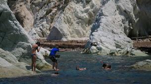 Jet Skiing-Santorini-Jet Ski Safari from Perivolos, Santorini-19