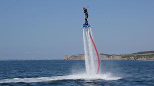 Flyboard / Hoverboard-Hendaye-Flysurf in Hendaye-5