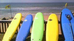Surfing-Tarifa-Surf lessons at Playa de Los Lances in Tarifa-2