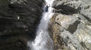 Canyoning-Province Huesca-Canyoning in the Aragonese Pyrenees-4