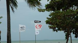 Kitesurfing-Pattaya-Beginner kitesurfing courses in Pattaya-1