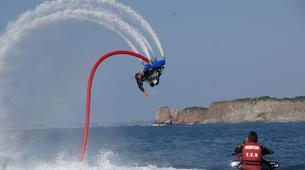 Flyboard / Hoverboard-Hendaye-Flysurf in Hendaye-3