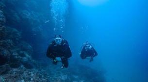 Scuba Diving-Lefkada-Scuba diving PADI courses in Lefkada-7