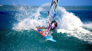 Windsurfing-Saint Martin-Windsurfing gear rental in St Martin-5