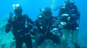 Plongée sous-marine-Iles Eoliennes-Discover scuba diving in Aeolian Islands-3