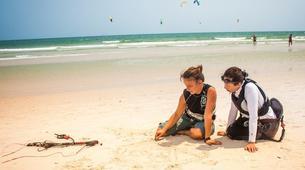 Kitesurfing-Pattaya-Beginner kitesurfing courses in Pattaya-3