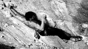 Rock climbing-Mallorca-Climbing in the coastal mountains of Mallorca-3