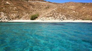 Snorkeling-Mykonos-Sailing and snorkeling excursion around Mykonos-8