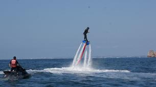 Flyboard / Hoverboard-Hendaye-Flysurf in Hendaye-6