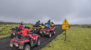 Quad biking-Reykjavik-Quad biking from Reykjavik, Iceland-1