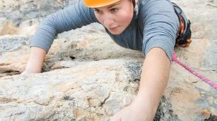 Rock climbing-Mallorca-Climbing in the coastal mountains of Mallorca-4