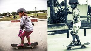 Skate-Moliets et Maa-Weekend skateboard et longboard à Moliets et Maâ-1