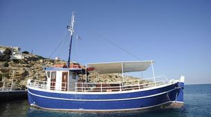 Snorkeling-Mykonos-Sailing and snorkeling excursion around Mykonos-6