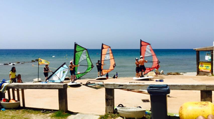Windsurfing-Tarifa-Windsurfing lessons and courses in Tarifa-3