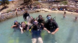 Scuba Diving-Rhodes-Scuba diving PADI courses in Rhodes Island-3