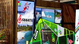 Windsurfing-Saint Martin-Windsurfing gear rental in St Martin-2