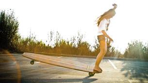 Skate-Moliets et Maa-Weekend skateboard et longboard à Moliets et Maâ-4