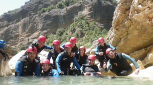 Via Ferrata-Ariege-Multi-activity package in Ariège - Canyoning, Climbing, Caving-4