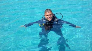 Scuba Diving-Rhodes-Scuba diving PADI courses in Rhodes Island-4
