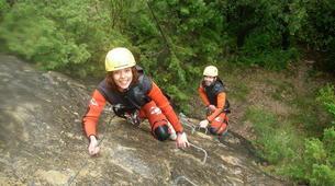Via Ferrata-Province Huesca-Multi-activity adventure in Huesca-5