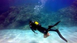 Scuba Diving-Rhodes-Scuba diving PADI courses in Rhodes Island-6